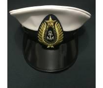 de17021312f55 Quepe Branco Sargento Masculino